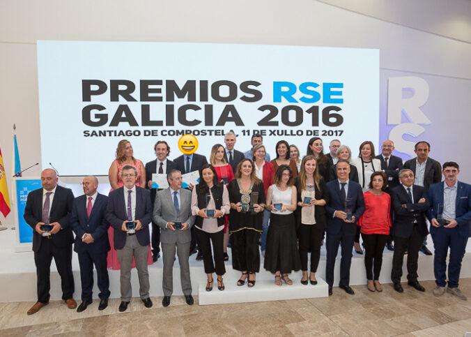 Premios RSE 2016